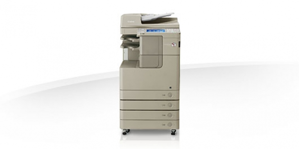 imageRUNNER ADVANCE 4235i
