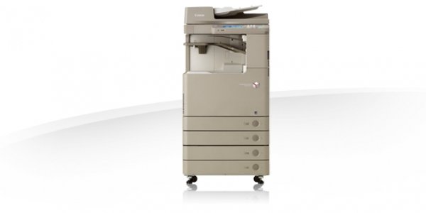 imageRUNNER ADVANCE C2220L